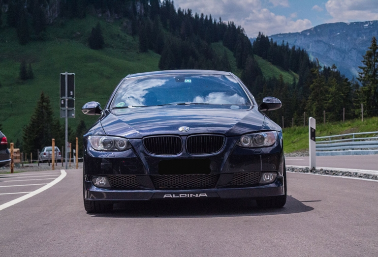 BT Alpina Bimmertech South 2.0